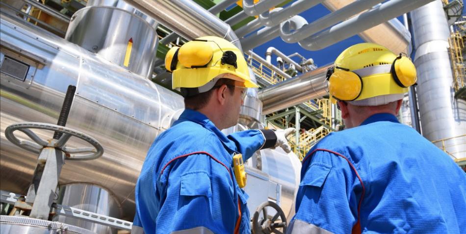 La importancia de la ropa de seguridad para las empresas industriales