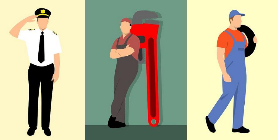 8 razones para personalizar los uniformes de tu empresa