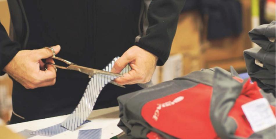 10 motivos por los que implementar uniformes para tus empleados