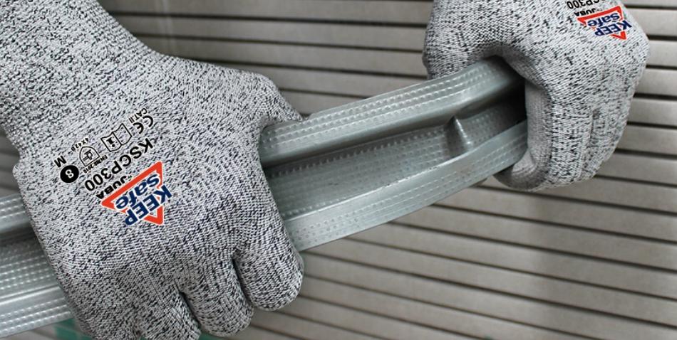 Clases de guantes de trabajo. Como elegir los adecuados para mi empresa